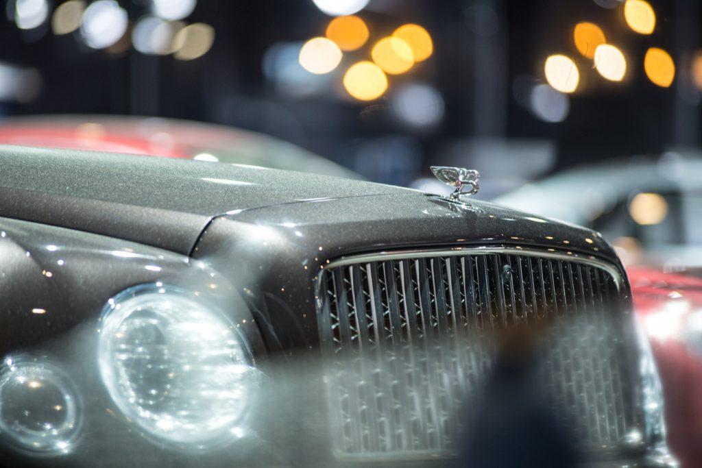 Foto Car Show 2018   D'Ieteren